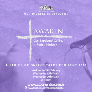 Awaken Lenten Talks